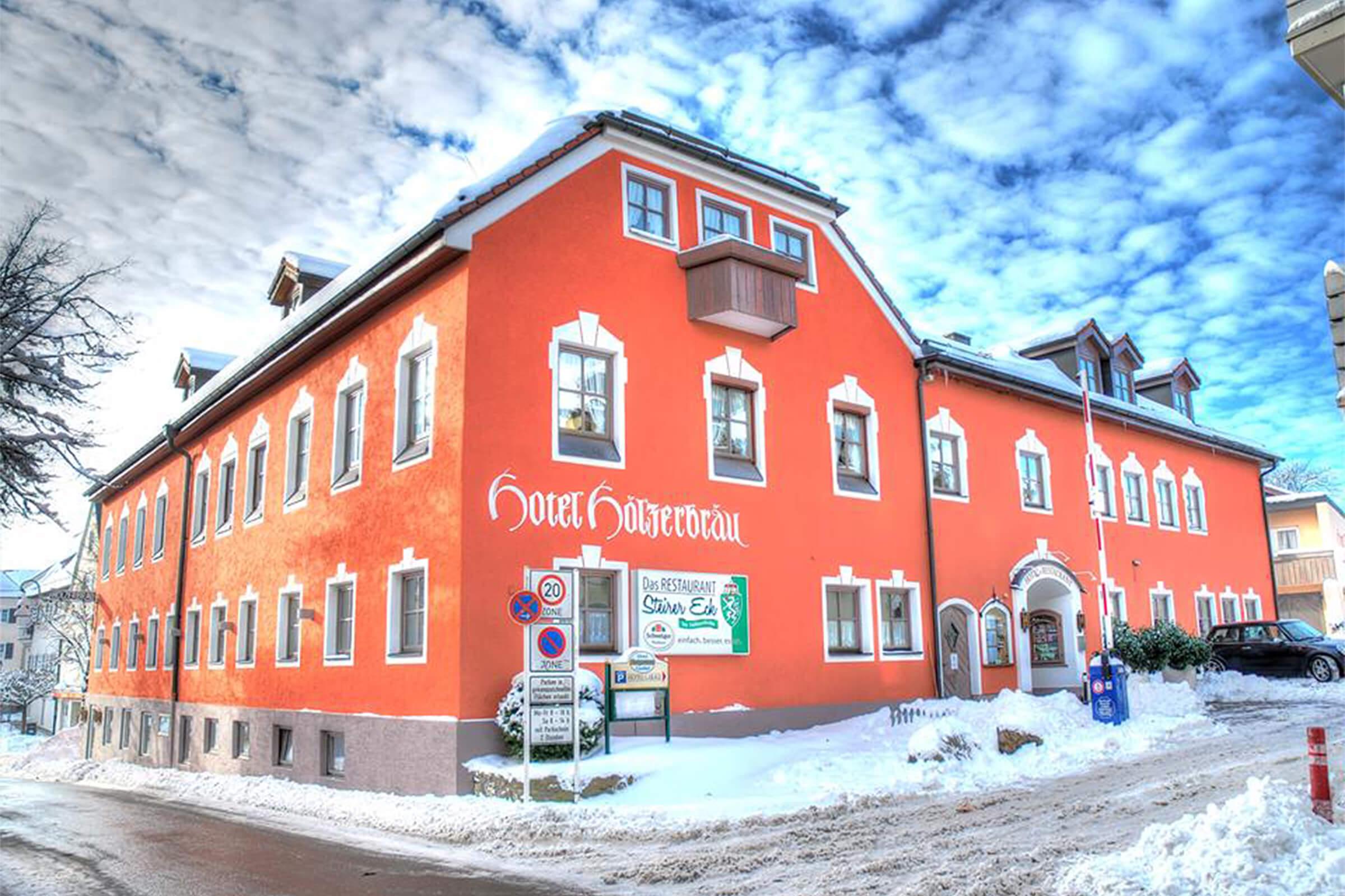 Hölzer Bräu Hotel